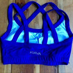 2f762f9dc6 kiava Other - Kiava Endurance sports bra